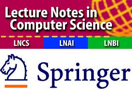 LNCS Springer Indexing