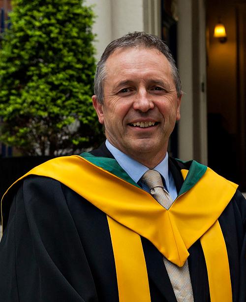 Prof Alan Smeaton